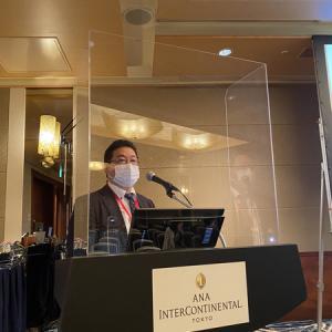 第109回日本美容外科学会(JSAS)にて当院の笹尾先生が発表しました。
