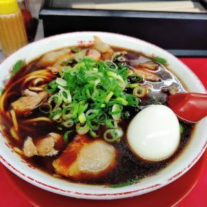 新福菜館 石山寺店