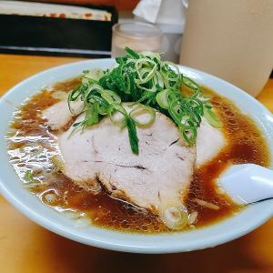 ラーメン専門店 梅光軒 奈良店