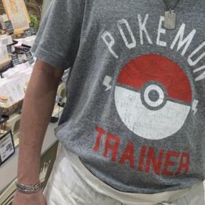 Tシャツ買ったは良いが・・・( ノД`)シクシク…