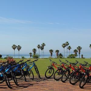 とびしま海道=サイクリング お手軽らくらくe-バイクの魅力とは?