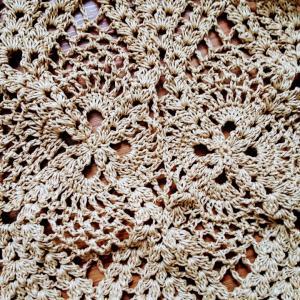久しぶりの編み物の沼へ…