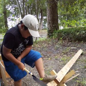大工さんになりたい
