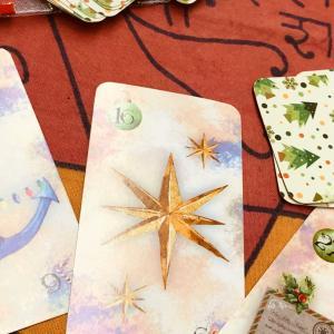 ルノルマンカード『16 星』