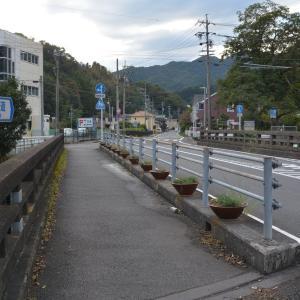 丸子宿と近年の堤防決壊の歴史 時を経て痛みを忘れる