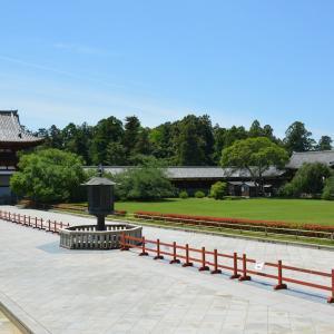ぼんぼん 静岡ことば 奈良時代の八角灯籠 東大寺