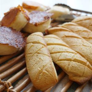 【オンラインレッスン】オンラインなら親子でのパン作りもお子さんのペースに合わせてできちゃいます!