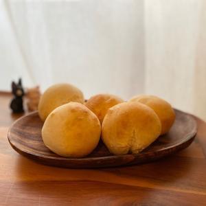 産後の腱鞘炎があるときでもおうちパンなら手首が痛くなりにくい!