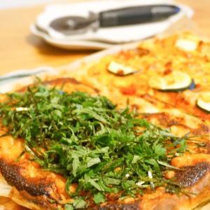 【オンラインレッスン24】宅配や冷凍ピザいらずに!毎週でも食べたいおうちピザ