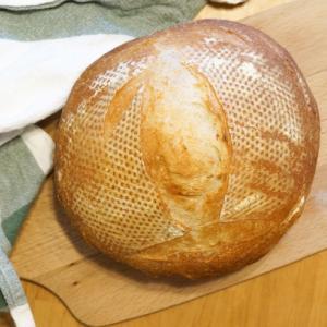 一升パン作りチャレンジ