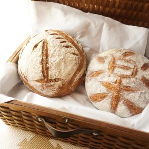 【レシピあり】家庭用オーブンで一升パン作りチャレンジ本番+クープナイフの代用のおすすめ