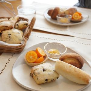 【対面レッスン6】食のプロもおどろく!かんたんおうちパン作り