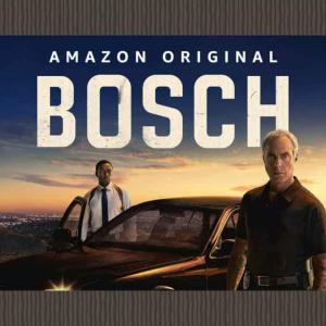 海外ドラマ ボッシュ / bosch シーズン6の感想