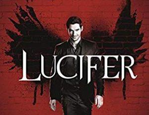 LUCIFER / ルシファー S2 E5 / 元スターの悲劇