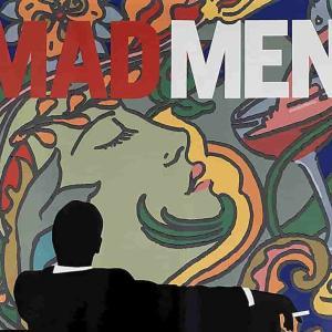 【amazon配信】マッドメン Mad Men ようやく完走!最高のエンディング