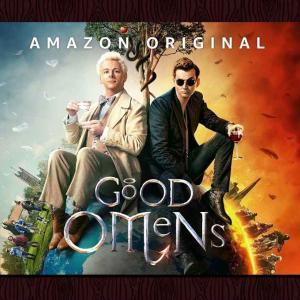 グッドオーメンズは2019海外ドラマの最高傑作かも!?