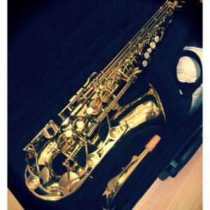 Saxophone / School band