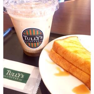 Teatime / TULLY'S