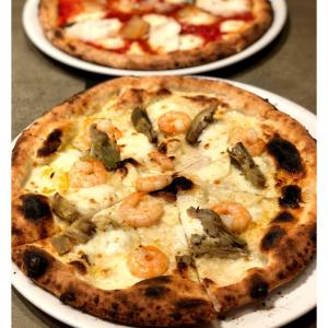 800 Degrees Neapolitan Pizzeria / 2020.9.20