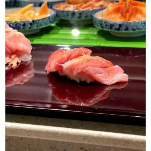 豊洲市場 大和寿司 で朝鮨 / 2021.3.26