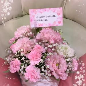 可愛いお花とうまうまを(。uωu)ァリガト♪