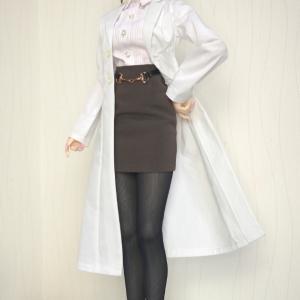 お医者さんごっこセット(゚∀゚)