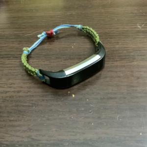 Apple Watch が我が家に来た。