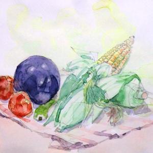 旬の野菜達