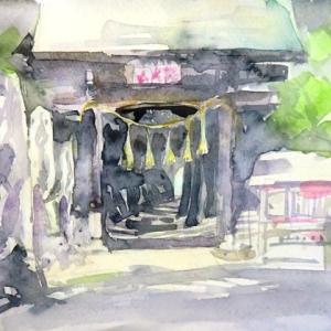龍光山観音院