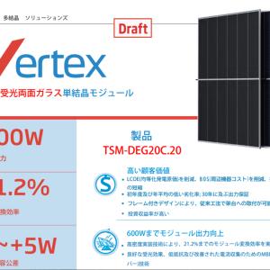 500W、600Wは当たり前?「SNEC2020」にみる太陽光パネル高出力化