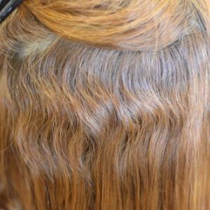 細毛の癖強 ダメージ修正歴ありの場合の矯正と質感補正の方法…