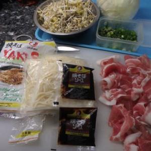 2弾目:カリッとした美味しい焼きそばの焼き方。日本の  「オタフクの焼きそば」でトライ