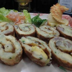 マレーシアで日本食材を色々トライする:ホットケーキの粉って結構重宝する使える