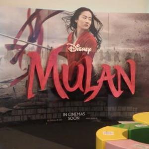この映画ボイコットだって「ムーラン」という映画の裏側って何?確かにプロパガンダを感じている。えッそうなの?