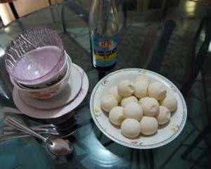 第2弾:ヒヤァ~ごめんなさい。マレーシアでウミガメの卵を食ったお話。過去録、ボルネオのサンダカンにて。