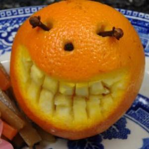 34回目:素人男の「サンマの、サクサク、パン粉焼き」続編オレンジ・バナナ参戦。