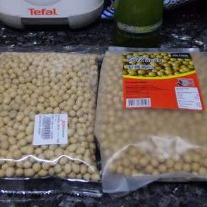 海外でマレーシアで「自家製味噌作り」:毎度「エコパラダイス・ペール」で。