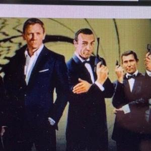 「最新作007」を観るぞ。マレーシアの映画、「国家復興計画」ステージアップで9月16日から再開。