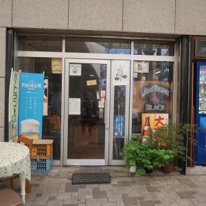 兵庫・春日野道「のぞみ青果」フランクフルト、玉子、チーズ