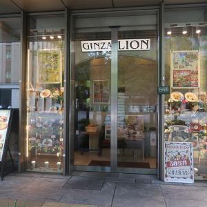 虎ノ門「銀座ライオン・霞が関コモンゲート店」タコの和風カルパッチョ