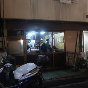 桜木町「福田フライ」串かつ