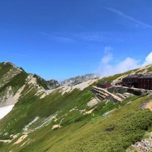 【登山情報】営業再開に向けて動き出す山小屋