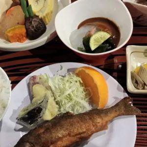 【登山】ご飯が美味しかった山小屋たち
