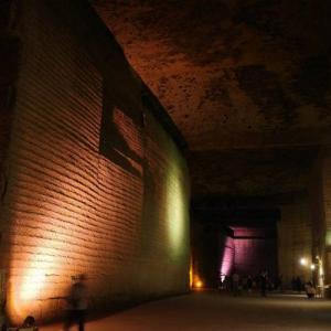 【遺跡探検】大谷資料館 神秘の巨大地下宮殿