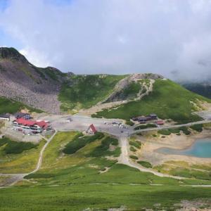 登山で参考になる天気予報サイト