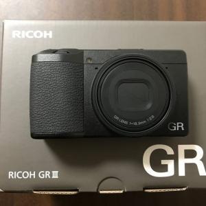【山道具】RICOH GRⅢで行く登山 星空・風景写真の作例レビュー