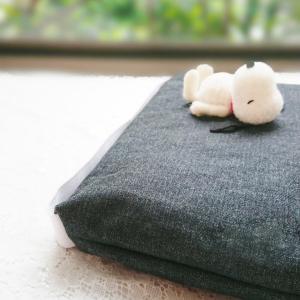 【ソーイング】防災頭巾カバー