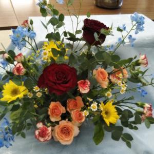 夏色のお花達