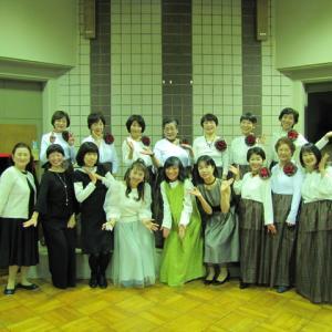 菜の花コンサート!