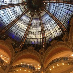 ふつう、が、美しい〜パリ